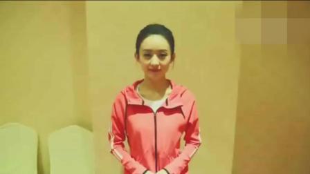 本袋鼠马上四岁啦, 赵丽颖祝美团外卖生日快乐!