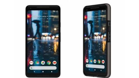 OLED问题多, Pixel 2 XL再曝触控问题