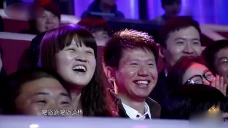 岳云鹏惨遭恶搞被这个女人玩坏, 郭德纲想哭没哭