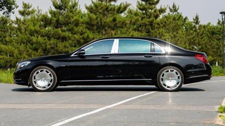 奔驰迈巴赫是什么级别的豪车? 真的能够和劳斯莱斯较量吗?