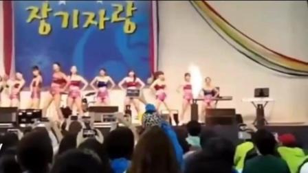 猪头传媒 2017 11月 韩医院逼新入职女护士 穿热裤跳舞娱乐病人