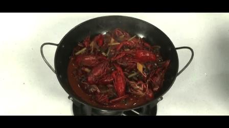 小龙虾季节 教你长沙口味虾的正宗做法 家庭版