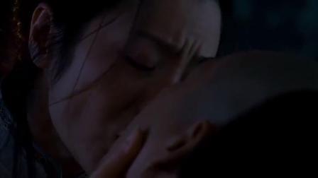 卧虎藏龙: 那一夜, 那一梦, 周润发能忘, 杨紫琼忘不了啊