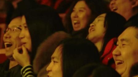 岳云鹏爆笑相声《小岳造字》当场砸挂台下小朋友, 观众笑不停