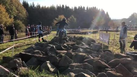 ENDUO DU LIMOUSIN  HARD ENDURO 2017