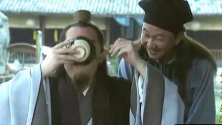 朱元璋吃凉粉没带钱, 他怒骂御膳房不如街边做包子的