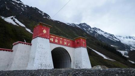 """这是中国最""""恐怖""""的县级公路, 晚上8点后禁止离县"""