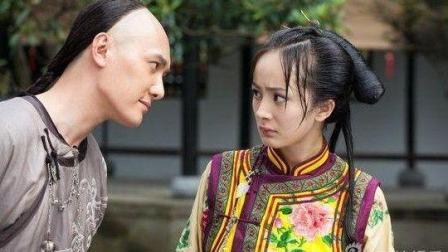 杨幂冯绍峰世纪同框 与阮经天举杯  宣传新剧