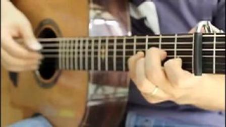 天空之城吉他演奏 天空之城吉他指弹版