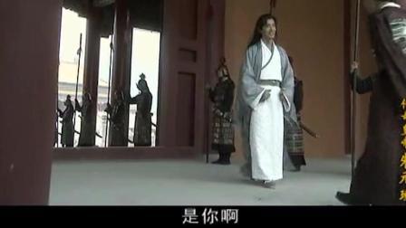 朱元璋和女状元谈心, 刘伯温断言她羊入虎口, 果然被留在了后宫
