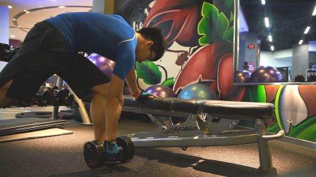 生命在于运动 健康在于坚持 989