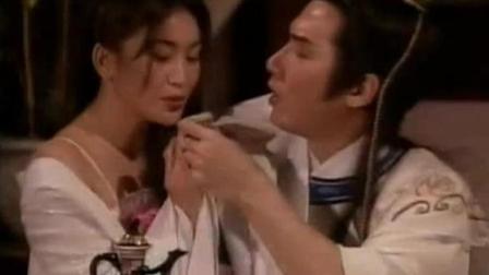 西门庆娶了潘金莲后, 整天和潘金莲在一起快活