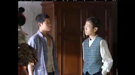 还记得小兵张嘎里张一山饰演的佟乐吗? 好可爱!