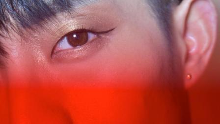 单眼皮化眼妆丑? 刘雯的这种超模眼妆只有单眼皮才能演绎!