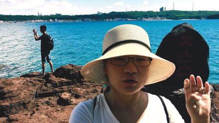 涠洲岛鳄鱼山无敌海景太美了 994