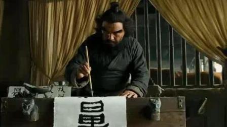 刘关张赵云生活细节可以看出人的性格 张飞变化大
