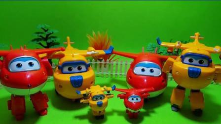 大象巴巴喜欢玩超级飞侠玩具, 憨豆先生 芭比之梦想豪宅