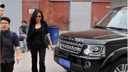 为什么路虎揽胜口碑这么差, 赵薇等女明星和有钱人还是要买?