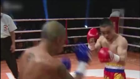 01从普通矿工到世界拳王, 这个云南小个子在日本, 屡战屡胜