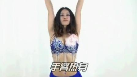 性感美女肚皮舞 女生学肚皮舞 学肚皮舞多少钱