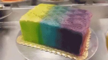 当生日蛋糕遇上抖音, 下面是吃货脑洞大开时刻