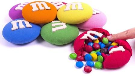 手工DIY造动力沙巧克力儿童学习颜色英语太空沙培乐多彩泥橡皮泥【俊和他的玩具们