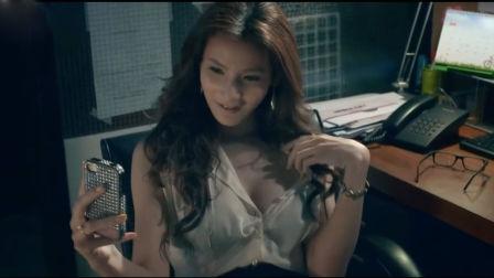小柒电影解说: 恶作剧一下美女员工竟然发现她是泰国人妖