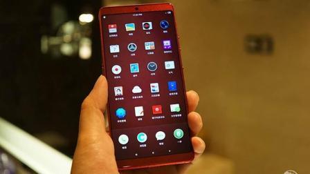 坚果Pro 2上手体验: 情怀依旧的全面屏锤子手机