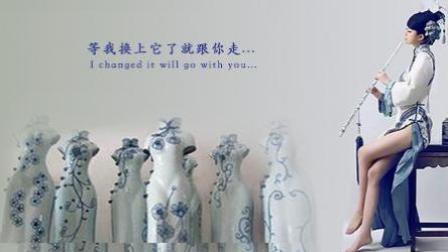 一身婉约旗袍 装饰了多少女子的梦 10