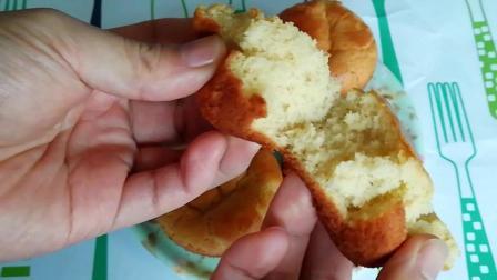 樱桃可乐糯米蛋糕