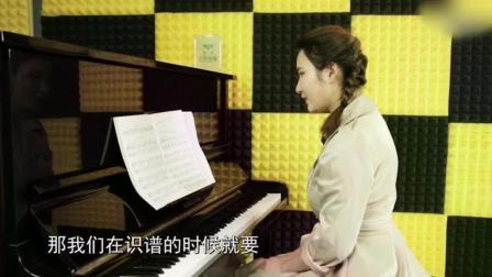 梦中的婚礼钢琴谱钢琴入门基础教程六八拍子《嚓, 嚓, 嚓》钢琴别恋