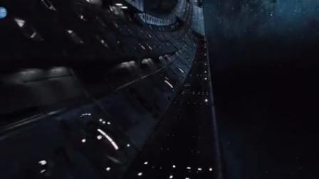 《太空旅客》太惊人了! 宇宙的景色已经不能用壮观形容