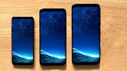 三星或推S9 mini:4英寸最迷你全面屏