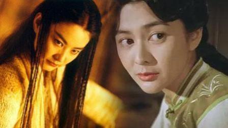 电影成名录 第二季 香港电影史上十大经典的女神级角色