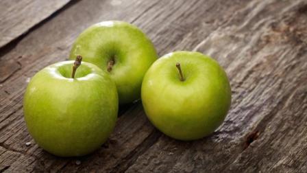 跟五星级大厨学的苹果旋涡摆盘, 一般不外传, 简单易学, 包教包会