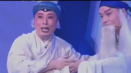 """[一鸣惊人]秦腔《清风亭》片断 表演""""大秦之腔""""北京青年研习社 演绎, 太感人了!"""