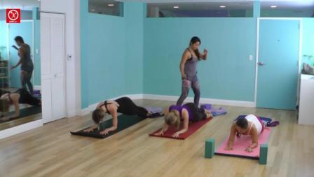 """简易""""流瑜伽""""体式, 缓解压力横扫所有焦虑、困惑、紧张"""