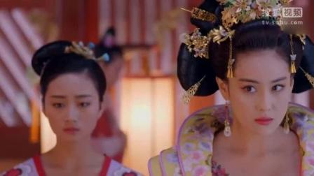 王皇后要被废后, 萧淑妃听了心里还挺开心