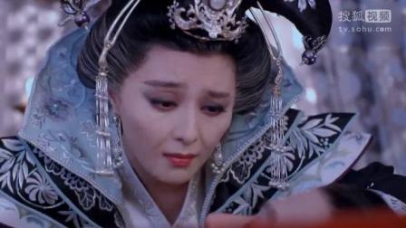 为了回报雉奴得宠爱, 媚娘决定把江山守护下去
