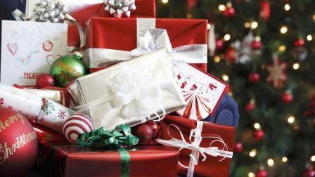 【每日一囧合辑】这样的圣诞礼物, 一看就知道是亲爸妈