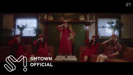 Red Velvet_躲猫猫 (Peek-A-Boo