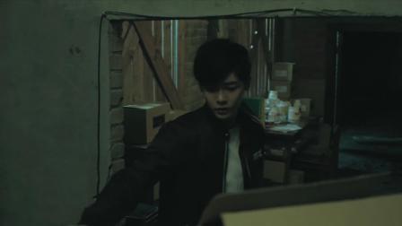《推理笔记》侯明昊再次发挥侦探能力,地下室寻