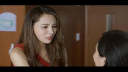张熙媛连累到男友住院,怪不得他妈妈这么生气