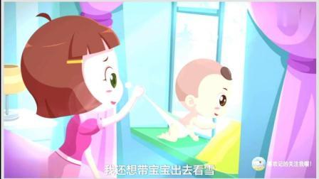 又到干燥的秋冬, 教你如何给宝宝选择滋润面霜