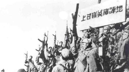 此人是开国, 曾指挥上甘岭战役, 至今西点军校仍作为教学典范
