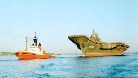 这个国家趁火打劫向中国航母索要过路费 给出的理由让国人愤怒