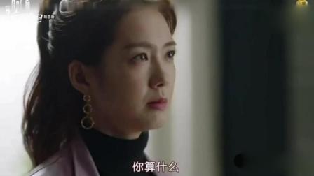 付岩洞复仇者们-李瑶媛霸气提离婚, 怒对老公气场强大活出自己