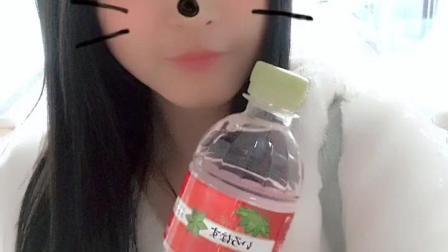 东京不热: 日本发明了一种新型矿泉水, 酸酸甜甜的很多女生喜欢喝!