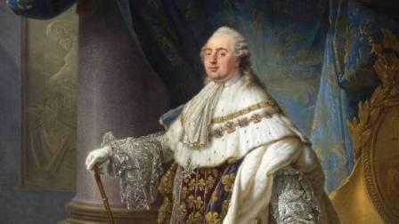 """他是法国唯一上过""""断头台""""的皇帝,也是法国最败家的皇帝!"""