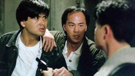 《英雄本色》31年后重映, 它为什么能成为香港影史第一?